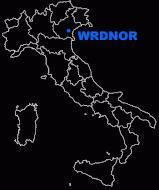Posizione WRDNOR