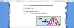 Ricordando RadioTV - Le web radio del Veneto
